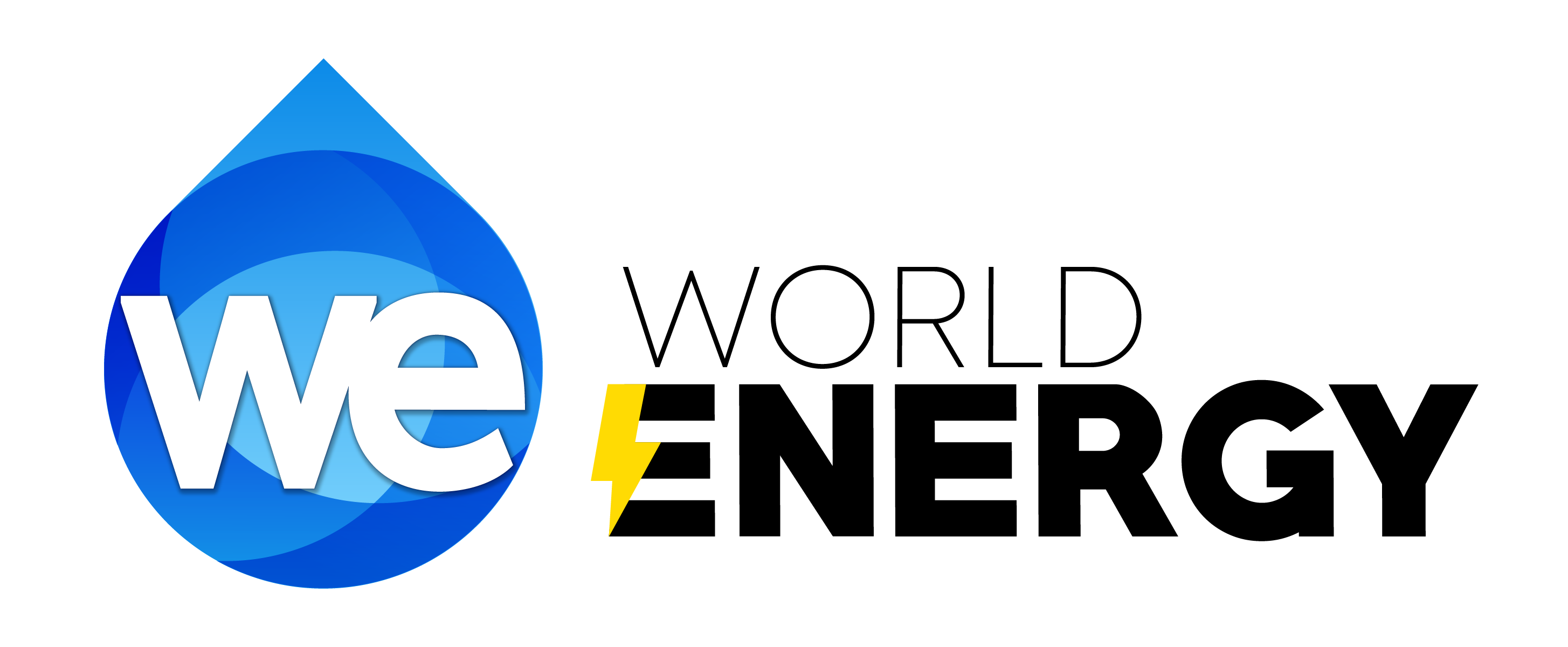 WE WORLD ENERGY